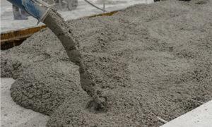 Купить бетон в ершово бетонная смесь жесткая или подвижная